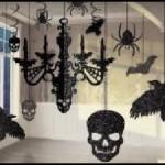 comment faire decoration pour halloween