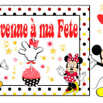 deco a faire soi meme minnie