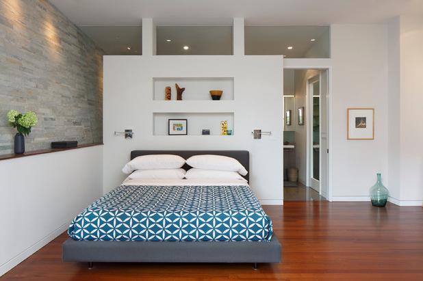 Deco chambre 15m2 visuel 9 for Chambre avec salle de bain 15m2