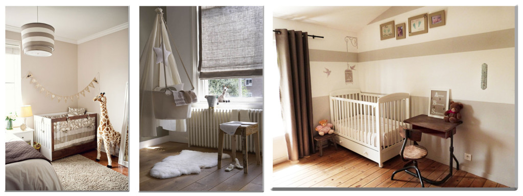 Deco chambre bebe cocooning visuel 1 for Deco chambre cocooning