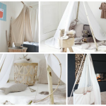deco chambre bebe cocooning
