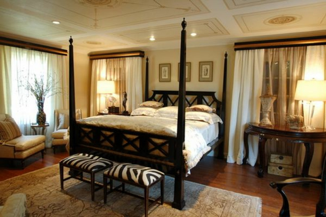 Deco chambre exotique - Deco chambre exotique ...
