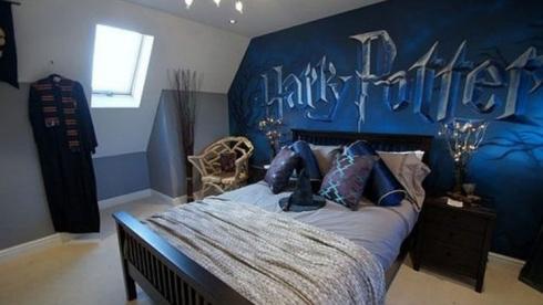 deco chambre harry potter \u2013 visuel 6. «