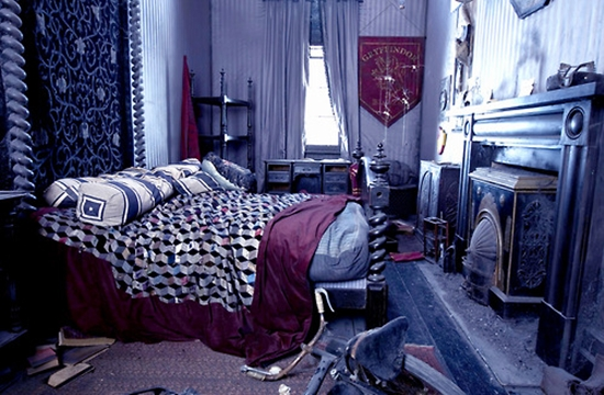 deco chambre harry potter visuel 1. Black Bedroom Furniture Sets. Home Design Ideas