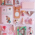 Deco chambre kawaii for Decoration chambre kawaii