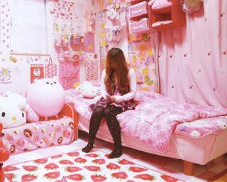 deco chambre kawaii \u2013 visuel 1