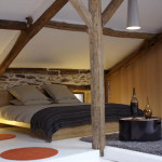 deco chambre mansardee adulte. Black Bedroom Furniture Sets. Home Design Ideas