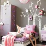 Deco chambre petite fille 2 ans - Chambre fille 2 ans ...
