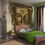 deco chambre zen bouddha. Black Bedroom Furniture Sets. Home Design Ideas