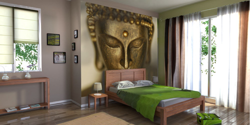 deco chambre zen bouddha \u2013 visuel 3. «
