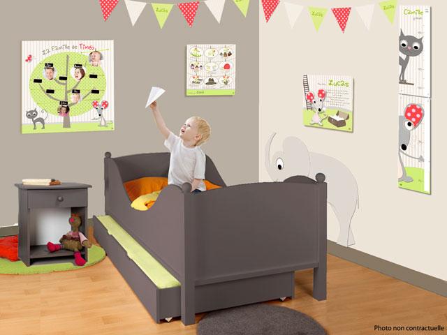 dcoration japonaise chambre interesting simple amazing. Black Bedroom Furniture Sets. Home Design Ideas