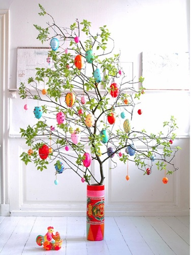 Deco printemps a faire soi meme visuel 7 - Decoration de table noel a faire soi meme ...