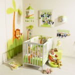 decor pour chambre bebe