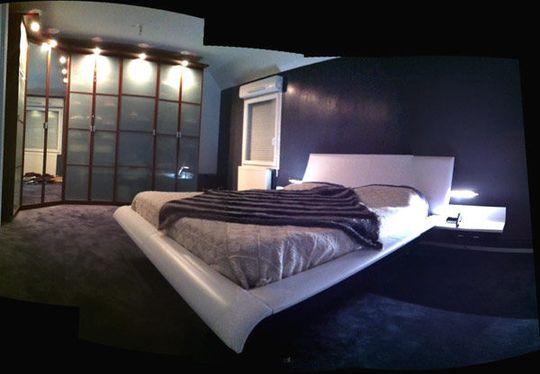 decoration chambre 20 m2 visuel 8. Black Bedroom Furniture Sets. Home Design Ideas