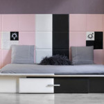 decoration chambre adulte sensuel