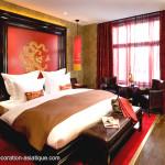 decoration chambre asiatique