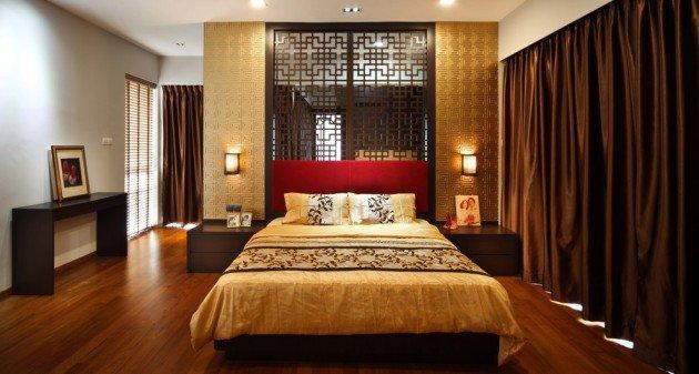 Deco chambre asiatique - Decoration asiatique ...