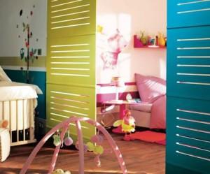 decoration chambre bebe castorama