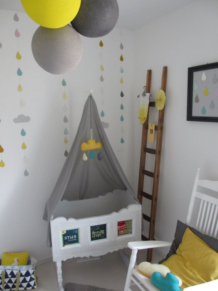 Awesome idee deco chambre bebe fait main photos design for Idees decoration maison