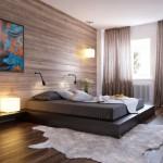 decoration chambre coucher adulte