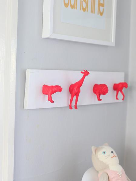 decoration chambre fille a faire soi meme