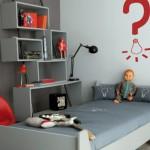 decoration chambre garcon adolescent