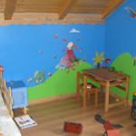 Decoration chambre garcon dinosaure - Deco chambre dinosaure ...