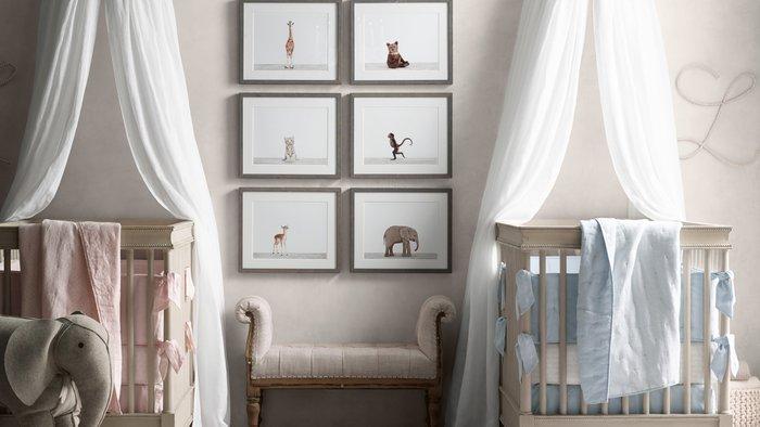 decoration chambre jumeaux. Black Bedroom Furniture Sets. Home Design Ideas