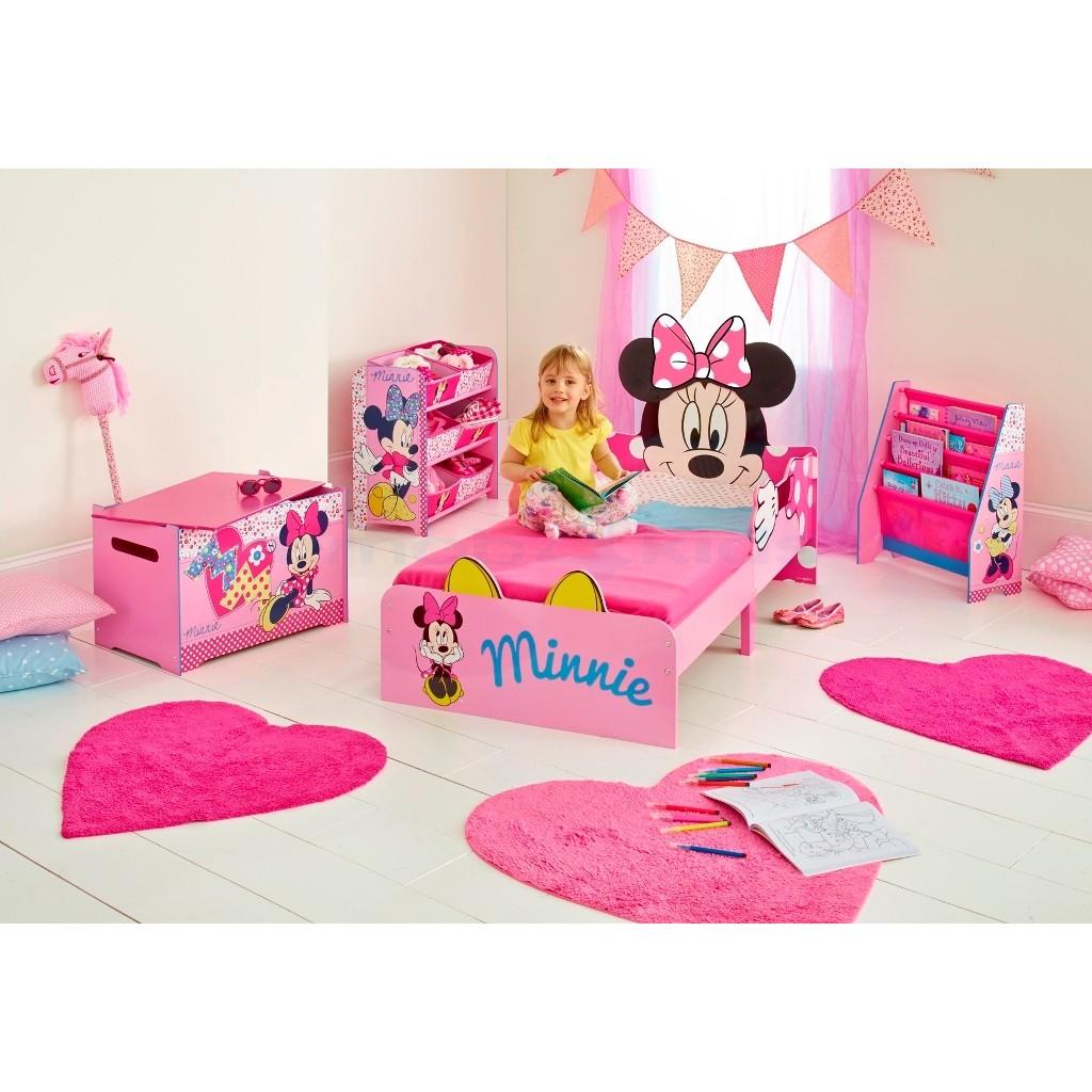 Idee deco chambre minnie - Decoration chambre minnie ...