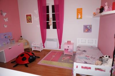 decoration chambre petite fille 3 ans - visuel #3