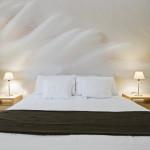 decoration chambre plume