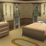 decoration chambre sims 3