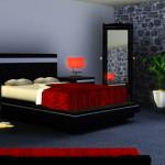 decoration chambre sims 3