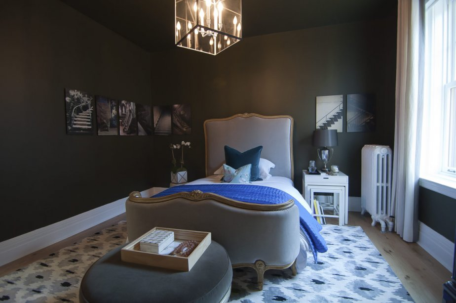 decoration chambre theme mode. Black Bedroom Furniture Sets. Home Design Ideas