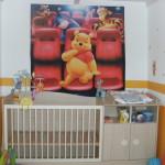 decoration chambre winnie l ourson