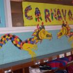 decoration de carnaval a fabriquer