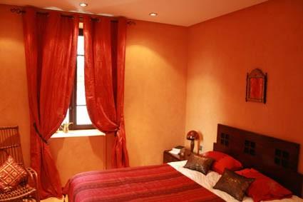 decoration pour chambre marocaine visuel 4. Black Bedroom Furniture Sets. Home Design Ideas