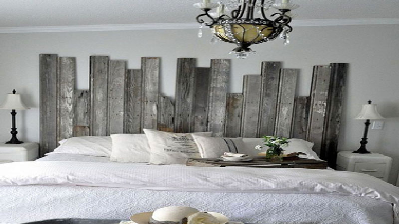 decoration tete de lit adulte