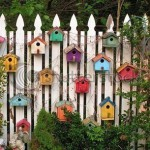 fabriquer deco jardin