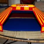 fabriquer un decor de cirque