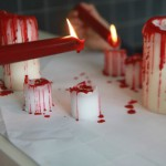 faire decoration halloween maison