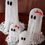 Faire Decoration Halloween Maison