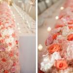 faire sa decoration de mariage