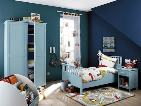 idee decoration chambre garcon 4 ans visuel 2. Black Bedroom Furniture Sets. Home Design Ideas