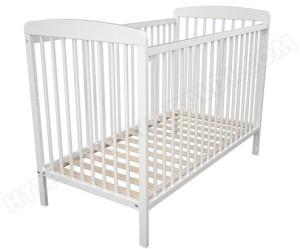 Bout 39 chambre - Lit bebe hauteur reglable ...