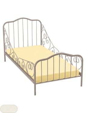 lit junior metal visuel 2. Black Bedroom Furniture Sets. Home Design Ideas