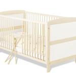 lit pour bebe en hauteur