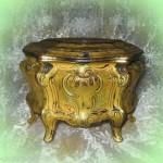 boite a bijoux 1900