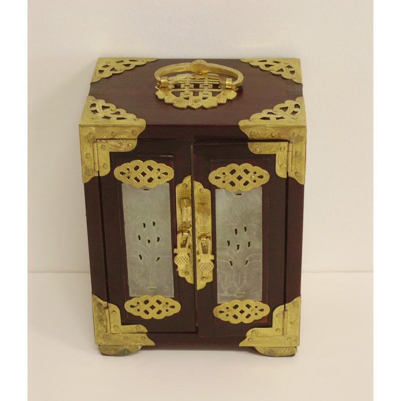 boite a bijoux chinoise bois visuel 5. Black Bedroom Furniture Sets. Home Design Ideas