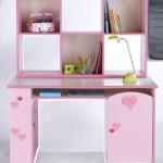 bureau petite fille 6 ans